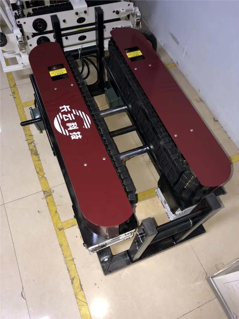 郑州遥控电缆输送机专业生产厂家