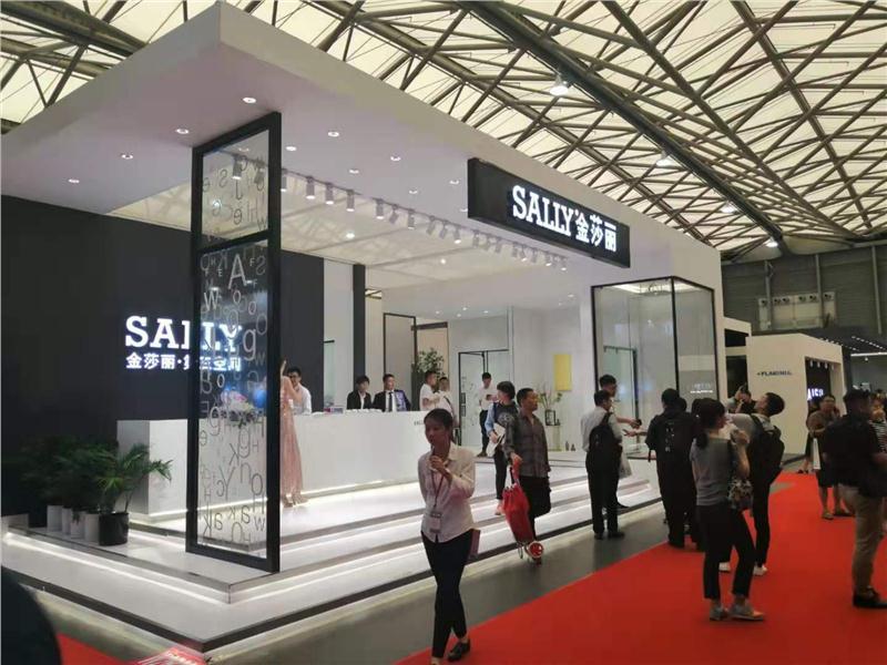 2021上海厨卫展电话