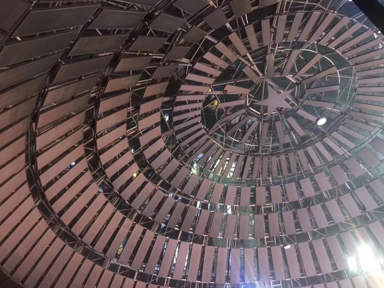 电影院吸声吊顶 新型天花吊顶材料