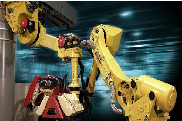 惠州二手机器人进口手续