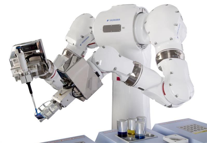 天津二手机器人进口费用