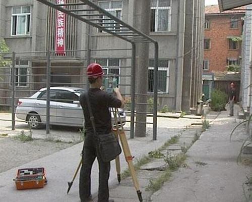 重庆房屋抗震检测单位