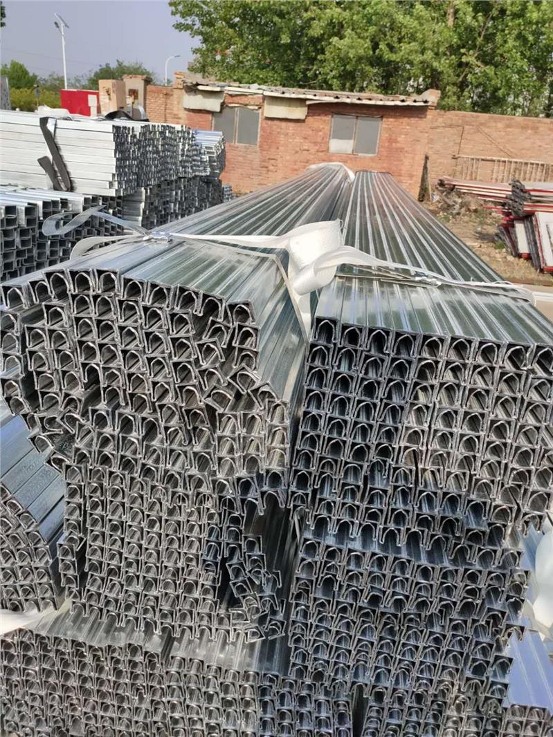 40*90偏凹槽管各种型号规格