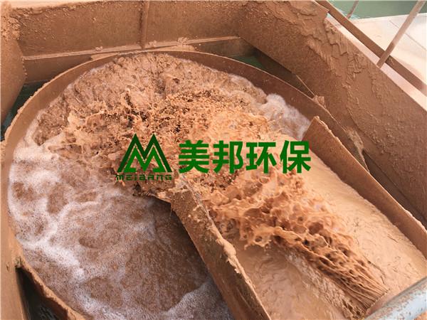 潮州洗沙泥浆处理机怎么使用
