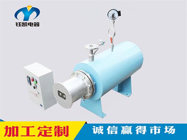 管道式电加热器价格