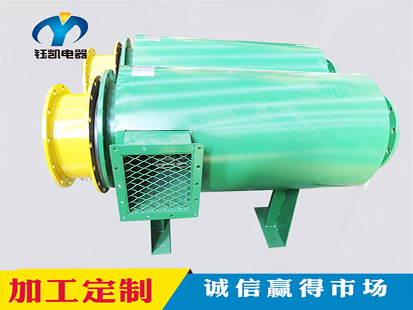 管道式电加热器价格 量大从优