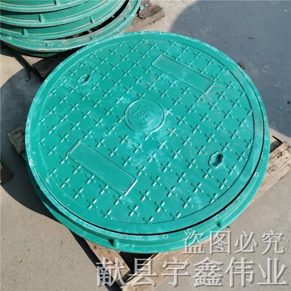 天津井蓋廠家介紹圓形和方形井蓋哪個值錢?