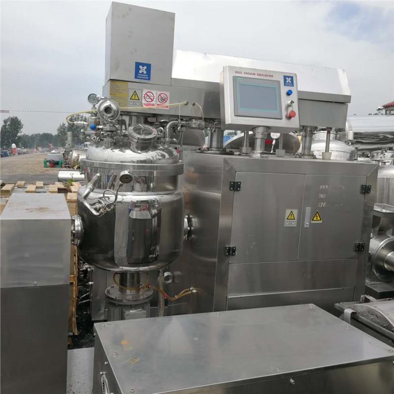 扬州回收乳品设备