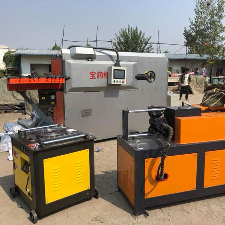 上海数控钢筋弯箍机一站式采购