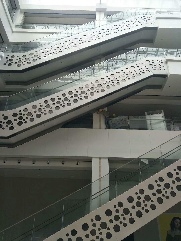 瀘州平價的電梯鋁單板材料 鋁樂建材