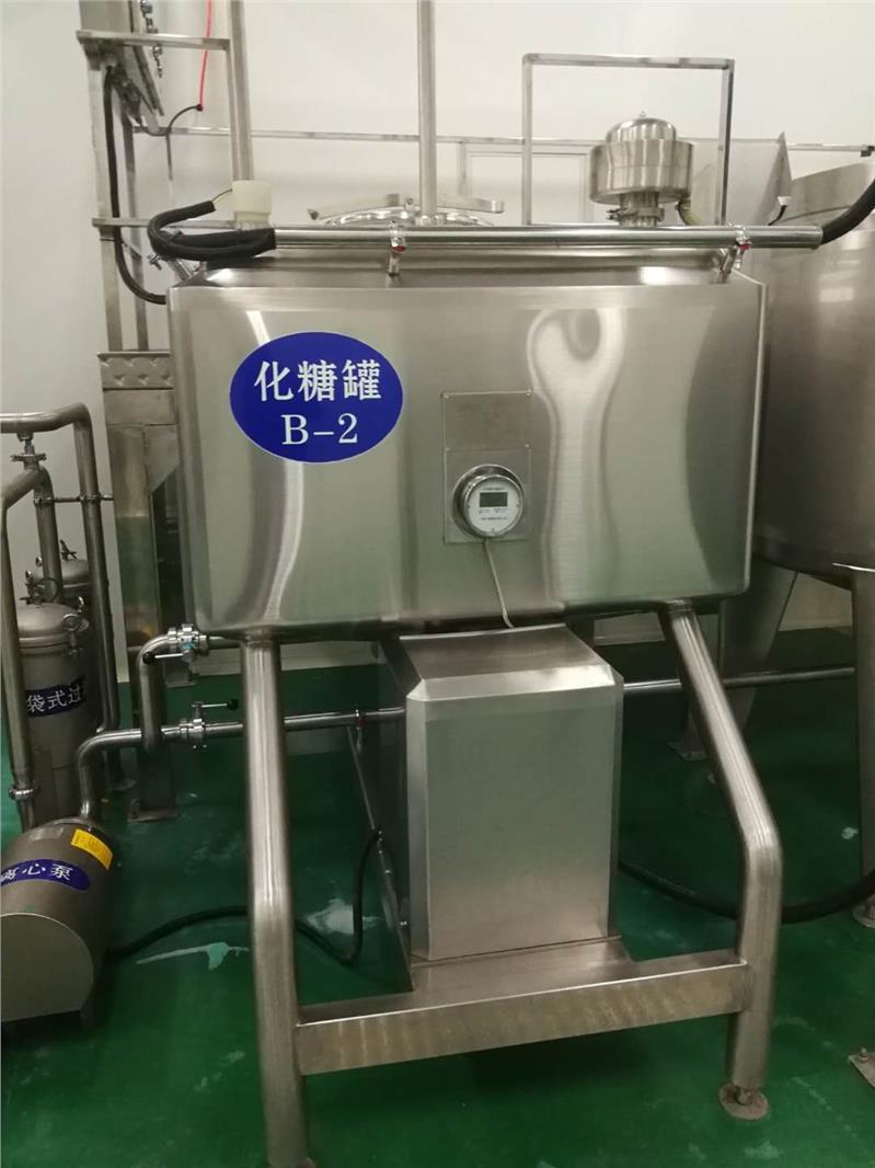 泉州回收饮料设备厂