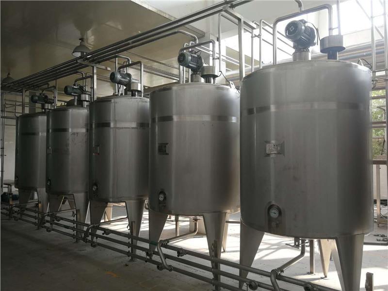 南昌回收饮料设备厂家