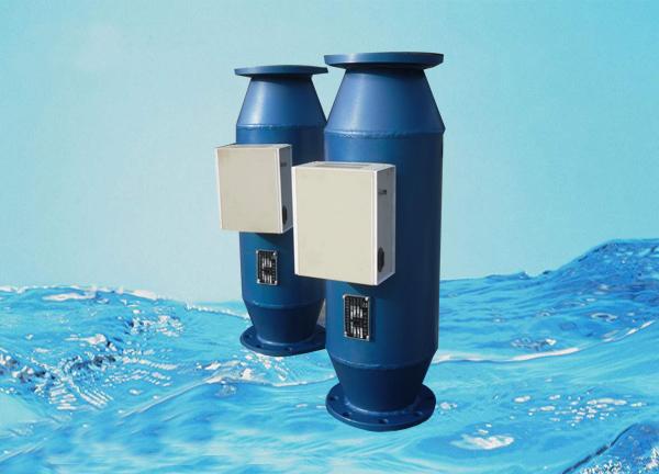 仙桃電子除垢儀廠 靜電水處理器 廠家大量供應