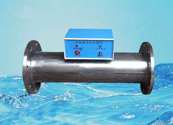 蘇州電子除垢儀廠家 射頻水處理器 生產廠家