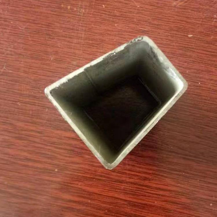 天津集装箱板房异型管