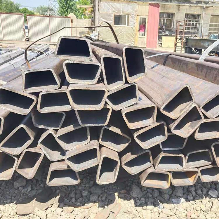 集装箱板房异型管厂家产品工期