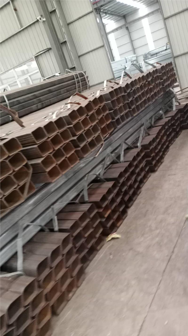 集装箱板房异型管牌子