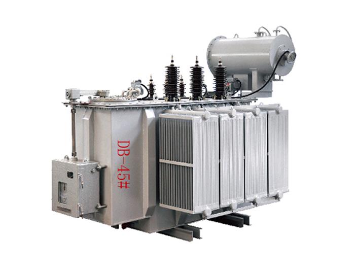 油浸式變壓器定制 按個需求