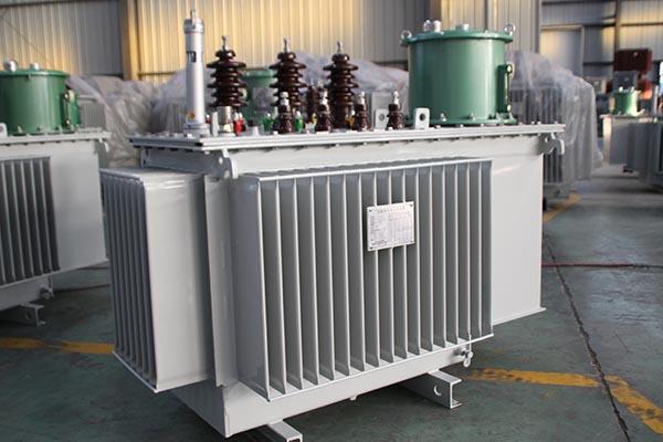 SCB12配電變壓器生產廠 節能環保
