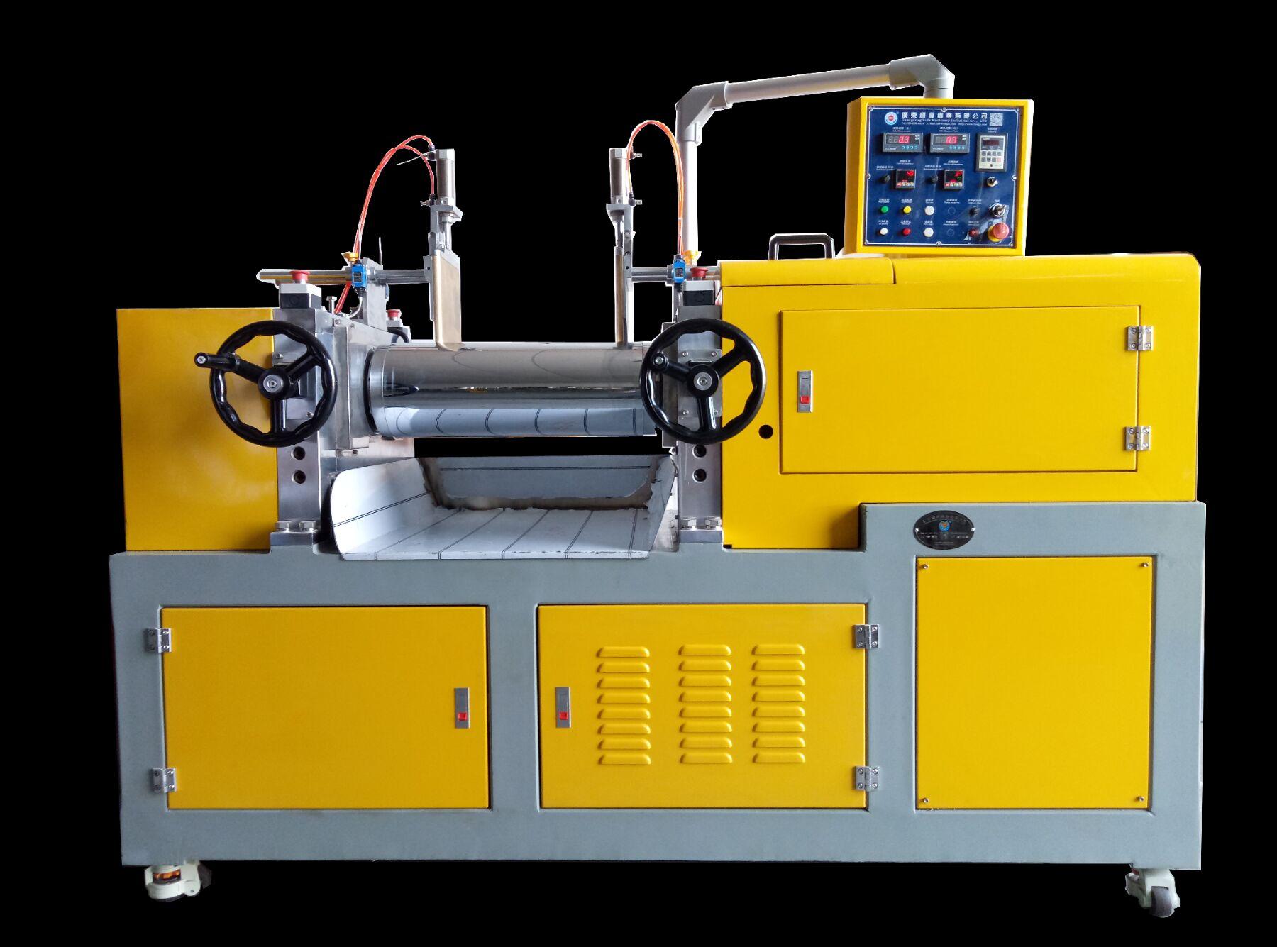 長沙小型開煉機銷售 混煉機 定制精密型