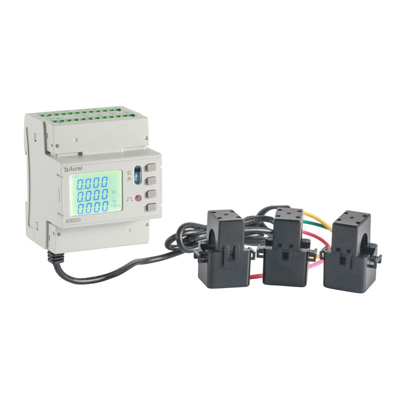 分表計電在線監測設備AEW110