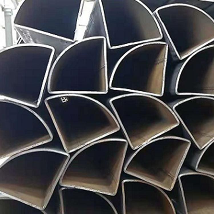 折叠板房用异型管冷拔厂家