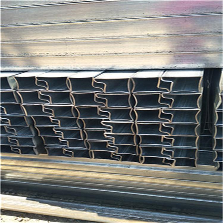 中山集装箱板房异型管