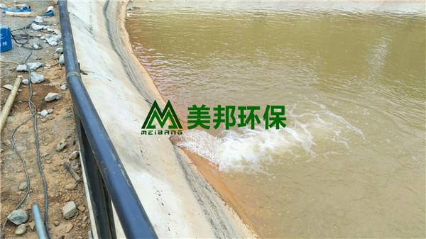 潮州洗沙污泥脱水机布局