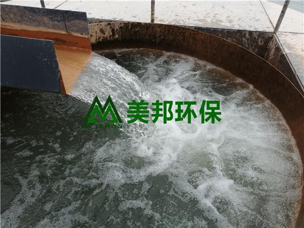 惠州洗沙污泥脱水机操作方法