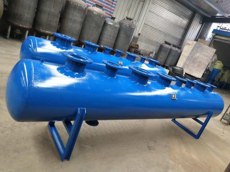 肇慶集分水器廠家 集分水器型號 2020新報價