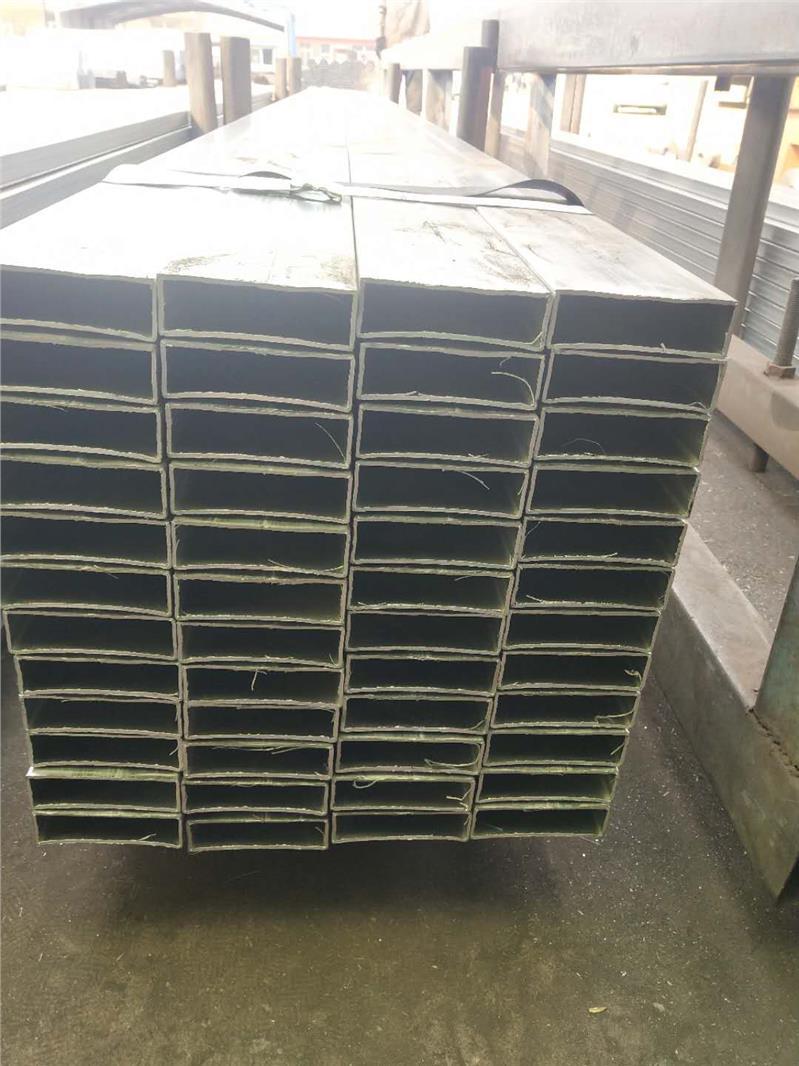 苏州折叠板房用异型管