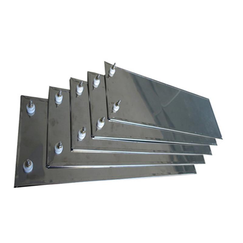 不锈钢板价格304 电加热板价格 货源充足