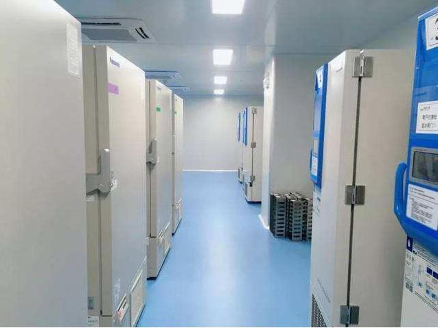 洁净区环境检测及微生物控制