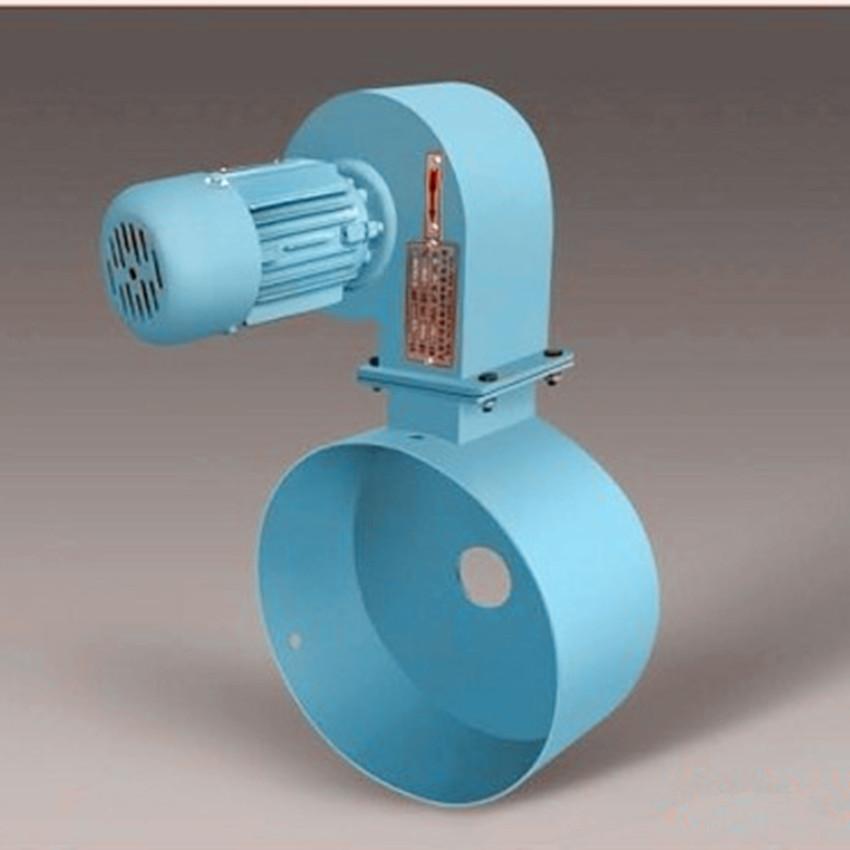 SEW電機散熱離心風機 YVP電機散熱風機