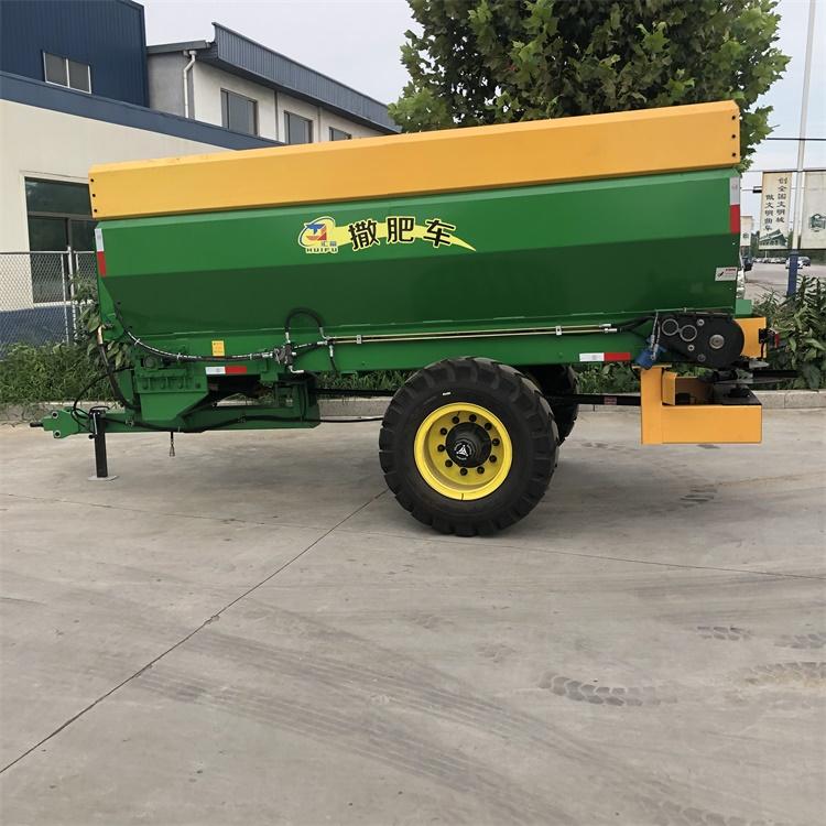 湿粪撒肥车价格