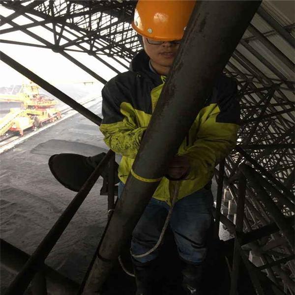 靖远县钢结构检测部门