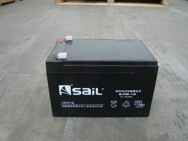 福建SAIL蓄电池 6-QW-160电池 特价促销