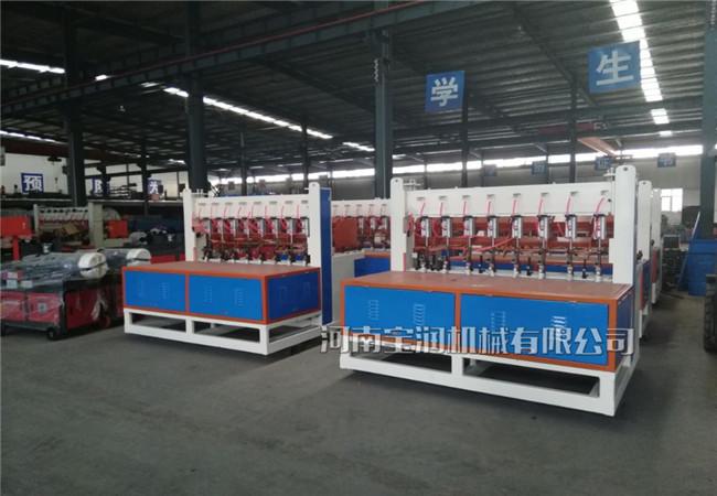 郑州钢筋焊网机生产厂家