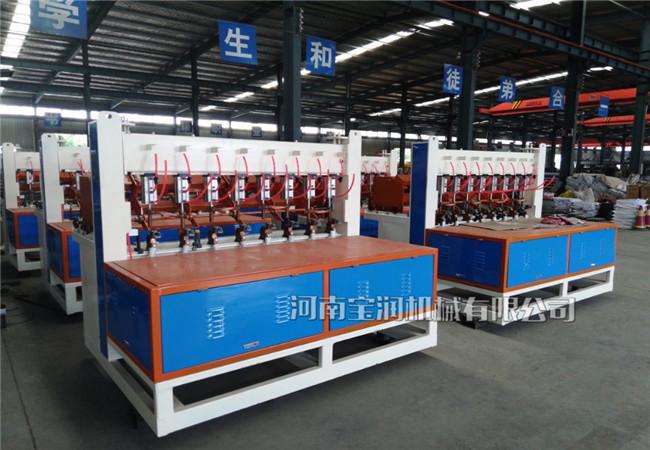 呼和浩特钢筋焊网机生产厂家