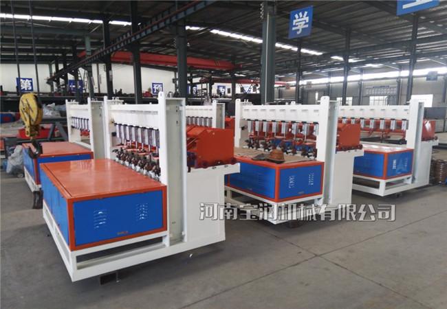 广州钢筋焊网机生产厂家