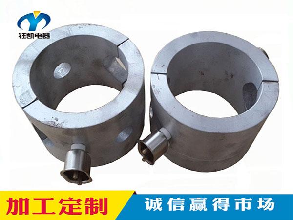 铸铝发热圈 源头厂家
