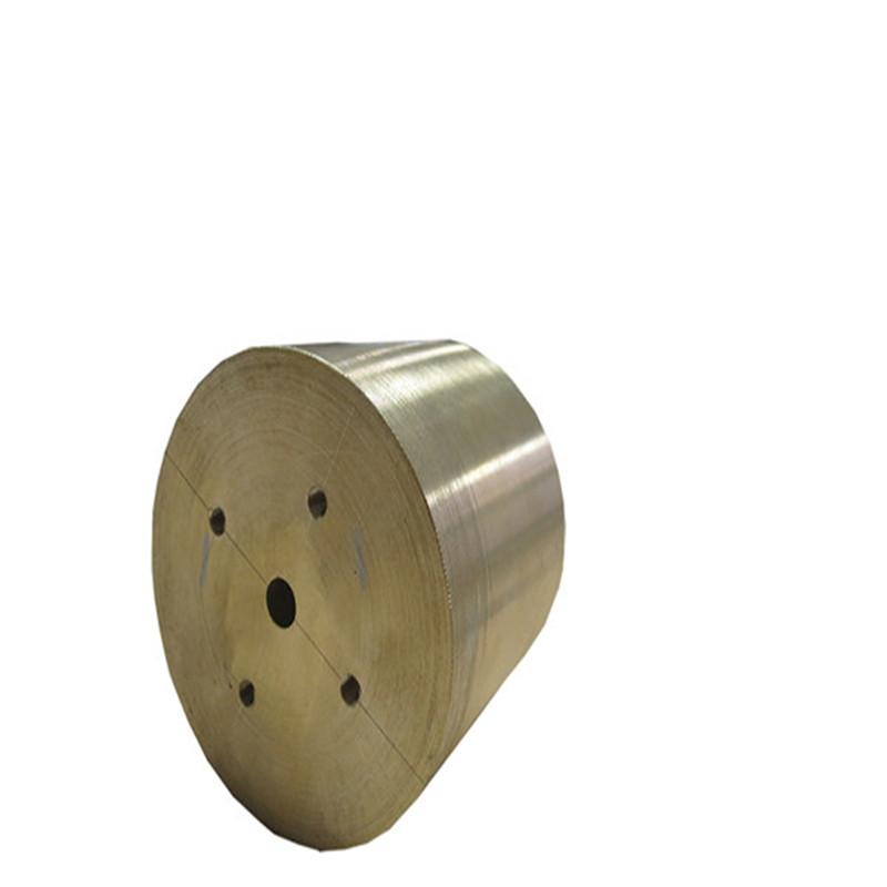 鑄銅電加熱器 高溫加熱圈