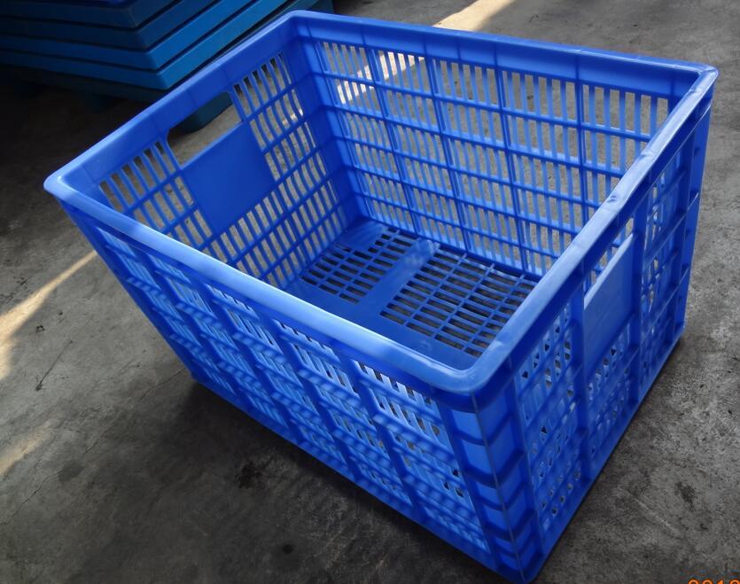 郴州塑料方篩制造商 塑料筐 廠家直送