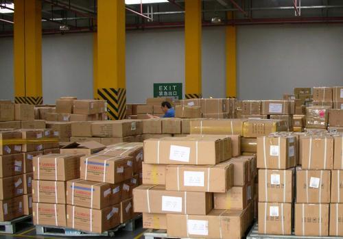 上海到日本電商快遞時效