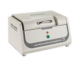 新型ROHS環保檢測儀器多功能兼測鍍層成份分析