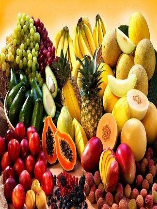 西宁水果进口资料