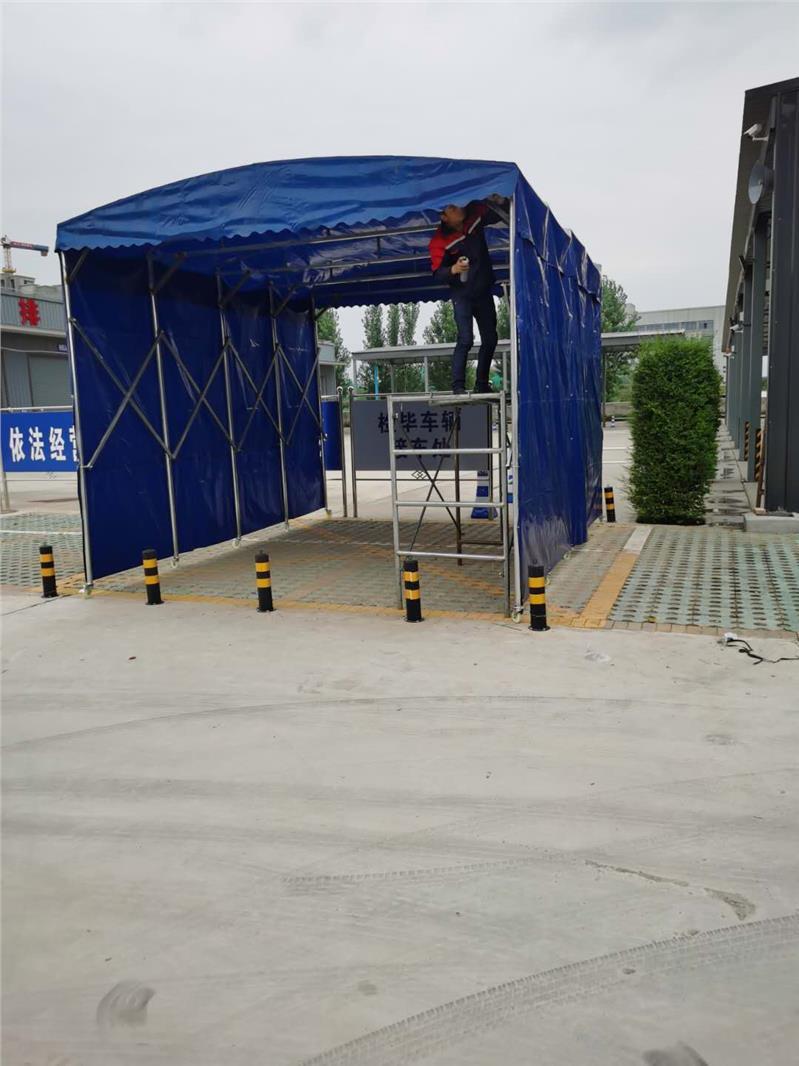武汉养护活动篷