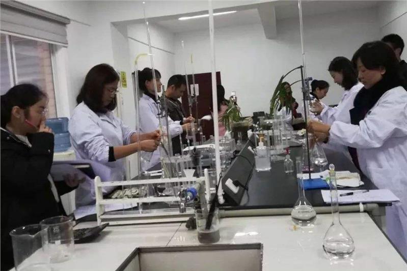 甘肃化学检验员资格证办理流程和需要哪些资料