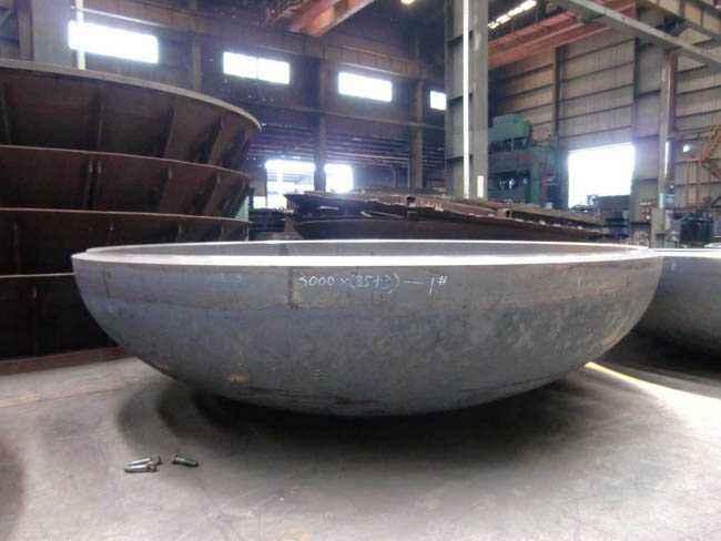 滄州碳鋼封頭廠家 管帽 服務周到