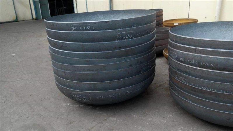 滄州碳鋼封頭廠家